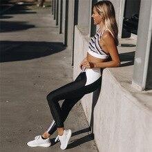 2c8e37c908432 GXQIL mujer ropa deportiva Sport Legging sujetador ajuste seco Yoga Sets  2018 gimnasio Outfit Fitness traje deportivo Mujer Trac.