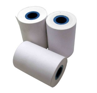 50mm*20m Printing Paper For ECG80A/ECG90A/ECG100G Machine Single Channel EKG Machine Patient Monitor Thermal Printing Paper Roll