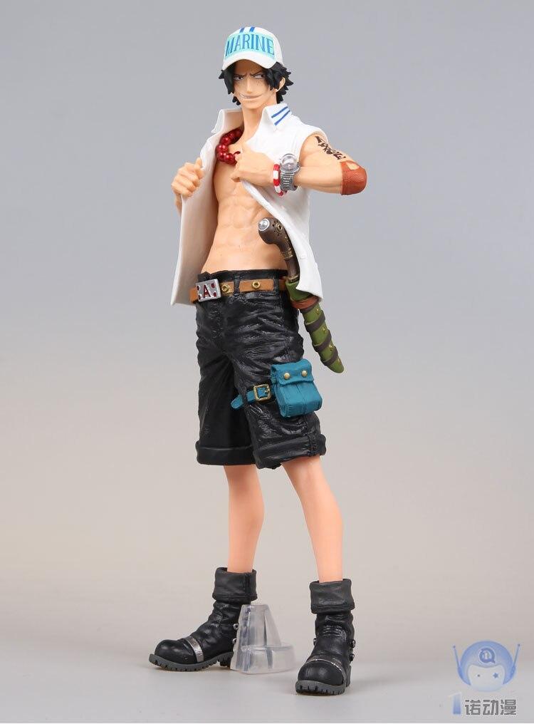 originl 26cm Else New PVC Action Anime Figures  One piece  action figure toys Christmas toy else