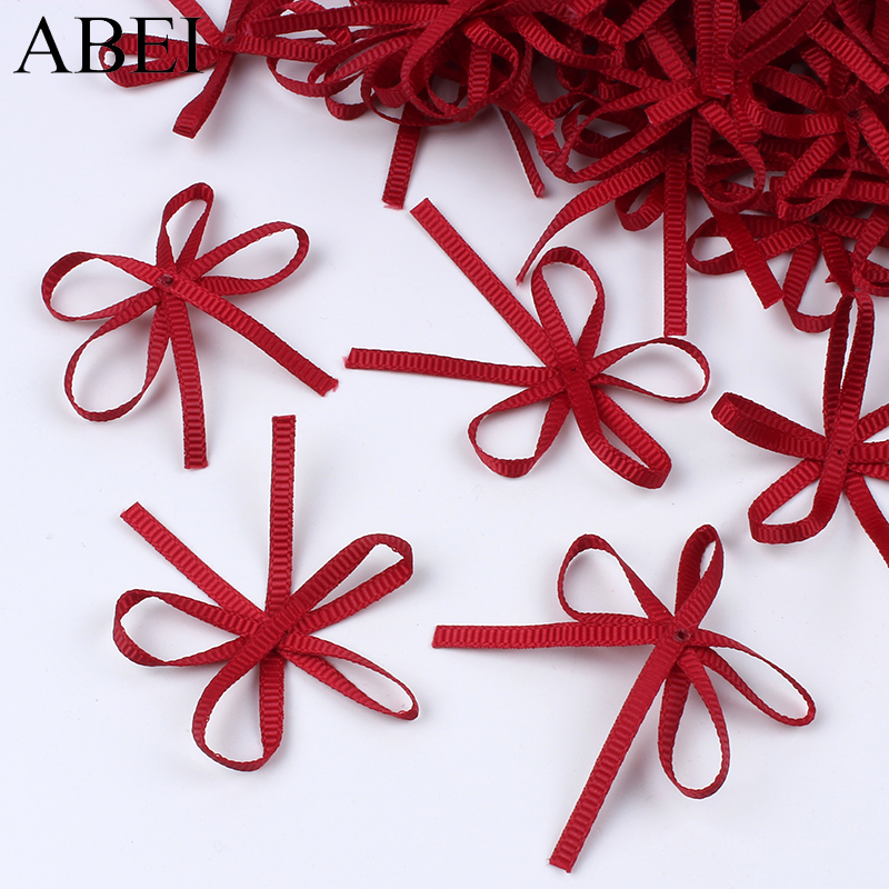 7 PREMIUM GROSSGRAIN RIBBION FOR GIFT WRAPPING SCRAP-BOOKING DECORING CRAFT
