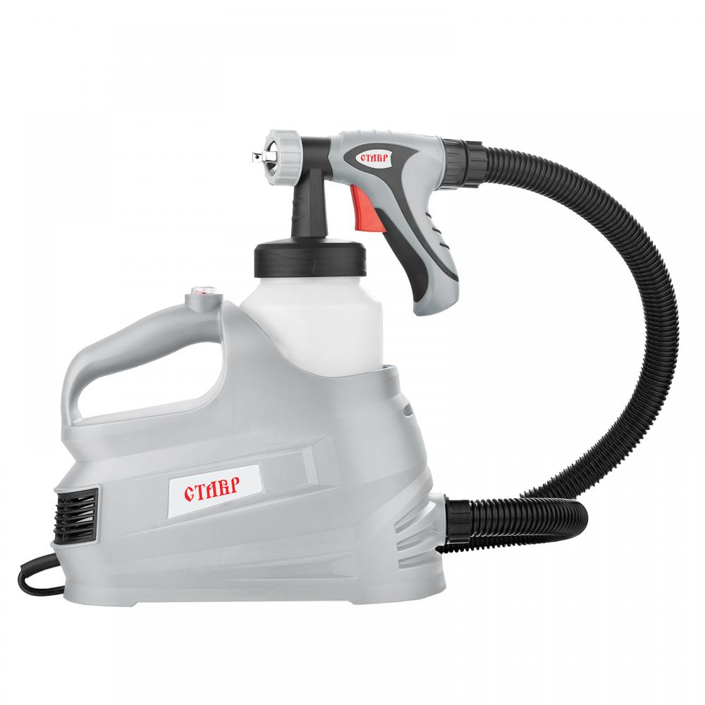 Electric spray gun Stavr KA-800 цена и фото