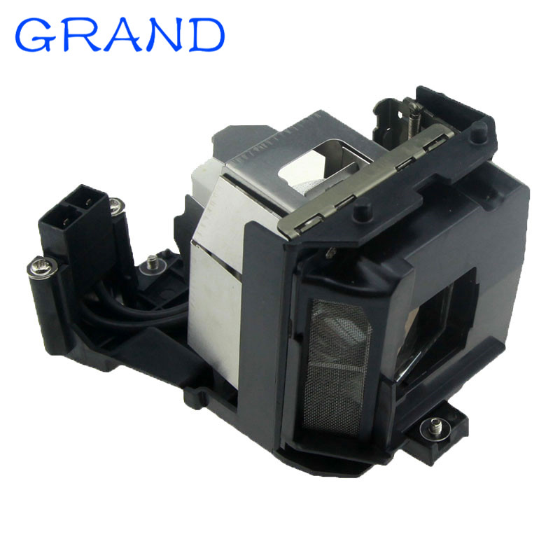 AN-XR30LP projector lamp with housing for SHARP XR-30S / XR-40X/ PG-F150X/ PG-F15X/PG-F200X/XR-41X/PG-F216X/XG-F210X HAPPY BATE projector lamp with housing an xr30lp for xr 30s xr 30x xr 40x pg f150x pg f15x pg f200x xr 41x pg f216x xg f210x happybate