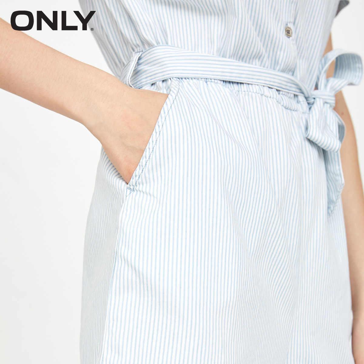Только летние новые подвесные джинсовые шорты для женщин   118376502