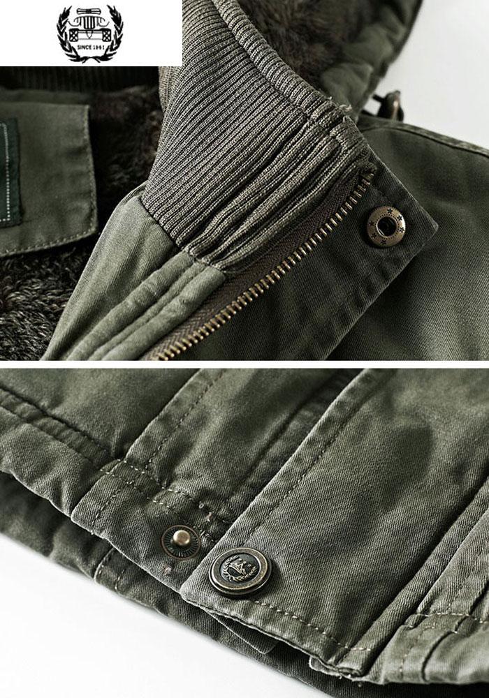 Мужская парка, куртки Desieners, флисовая куртка с капюшоном, мужская пуховая парка, зимнее пальто, высокое качество, дропшиппинг, зимняя, M ~ 6XL, с ... - 6