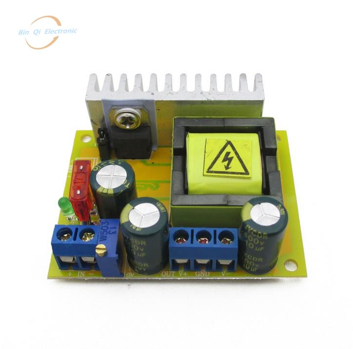 NEW DC-DC high voltage capacitor charging ZVS boost module guns 45-390V 780V Adjustable Regulator Dual Output  цены