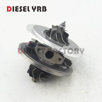 Turbo turbocharger cartridge TURBO chra cartridge GT1749MV 55205177 garrett 777251/736168 untuk Alfa Romeo GT 1.9 JTD