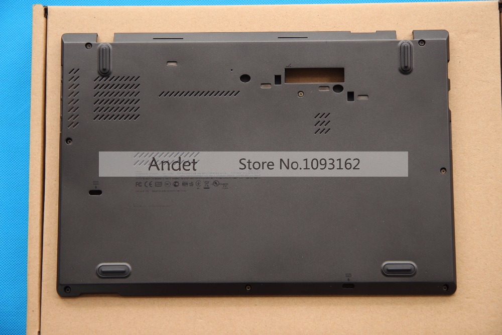 New Original for Lenovo ThinkPad T431S Bottom Case Base Lower Cover 04X0824 60 4YQ15 002