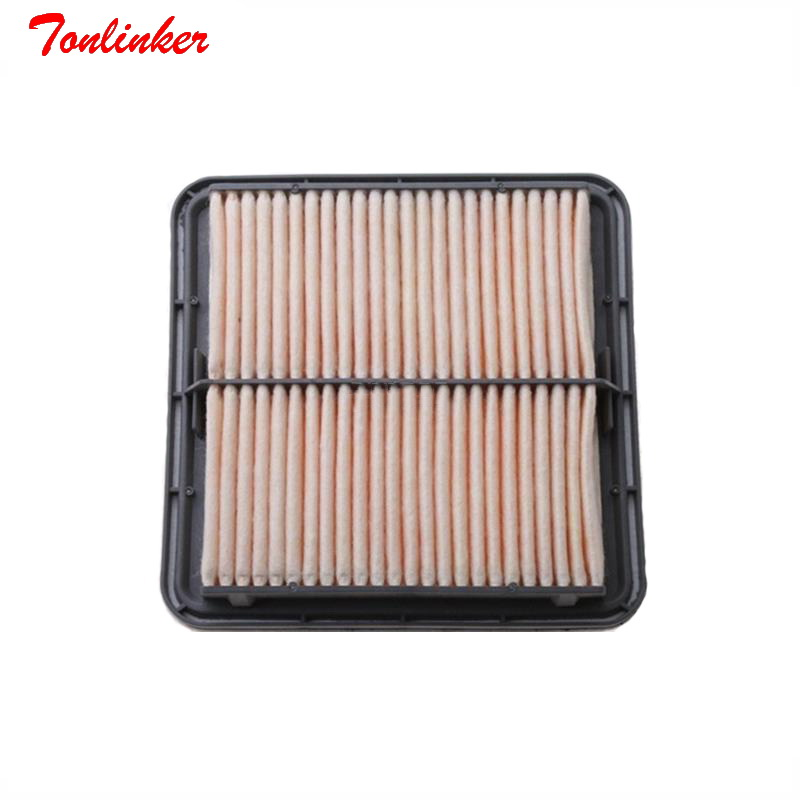 Image 2 - Air Filter Fit For Subaru XV Outback Legacy Forester Impreza Tribeca 2006 2007 2008 2018 Car Accessories 1Pcs Filter 16546 AA090-in Air Filters from Automobiles & Motorcycles