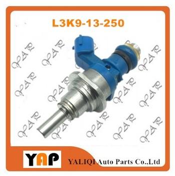 מזרק דלק עבור L3K913250 L3K9-13-250 FITMazda3 6 CX-7 2.3L 2006-2013