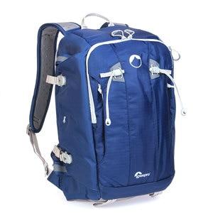 Image 4 - Ücretsiz kargo toptan orijinal Lowepro Flipside spor 20L AW DSLR fotoğraf kamerası çanta sırt çantası sırt çantası ile tüm hava kapak
