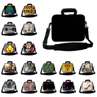 14 Notebook Computer Ultrabook Briefcase Fashion Messenger Laptop Bags For HP Dell IBM Toshiba ASUS 14