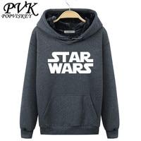 STAR WARS Movie Hoodies Men S Hip Hop Casual Hoodie Male Spring Autumn Sweatshirts Men Pullover