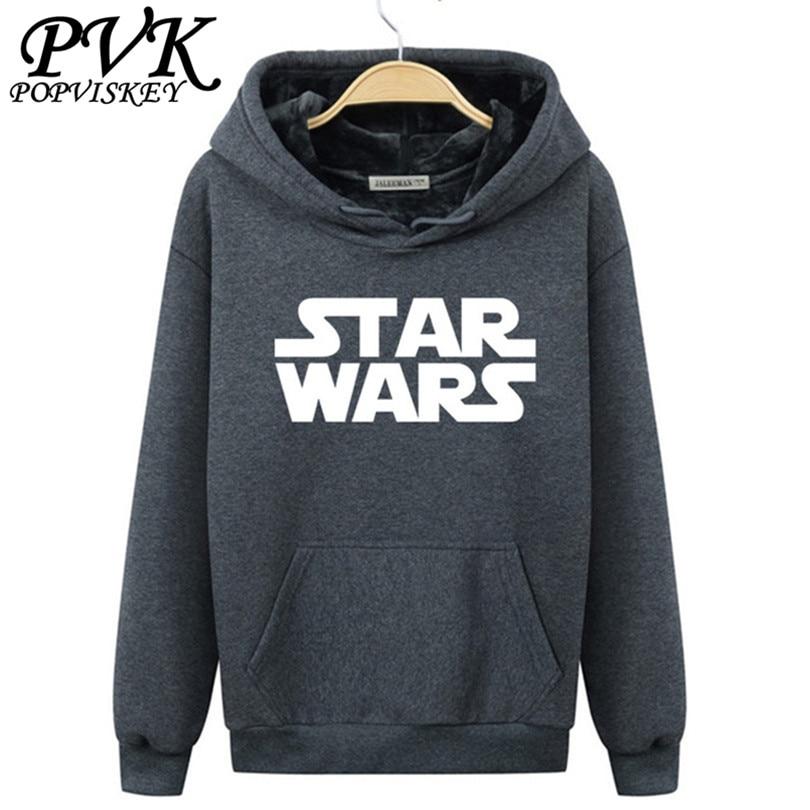 STAR WARS Movie hoodies men's hip hop cas