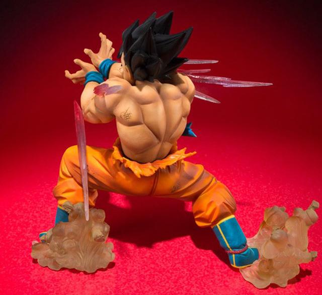 Dragon Ball Z Figures Set
