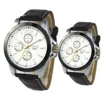 2016 NARY Famous Brand Quartz Mens Watches Top Brand Luxury Couple s Quartz watch Clock Leather