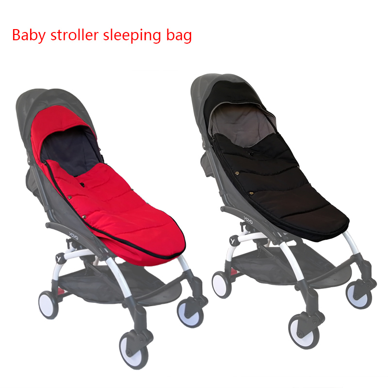 Strollers Accessories Activity & Gear Baby Pushchair Footmuff Warm Toe Cover Winter Windproof Warmth Sleeping Bag Windproof Warm Thermal Lining Baby Socks 2019 New Fashion Style Online