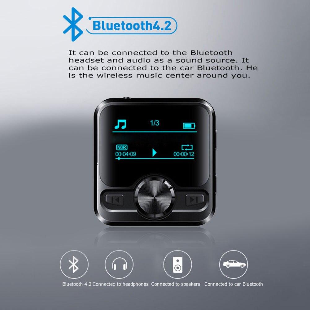 8 Gb Professionelle Recorder Null Lärm Reduction Voice Aufnahme Hifi Mp3 Hifi Sound Qualität Wiedergabe Niedriger Preis Unterhaltungselektronik