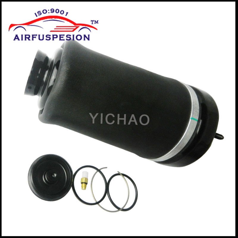 Free Shipping Air Spring Bag for Mercedes W164 ML GL Class Front Air suspension spring Shock Strut 1643206013 1643206113 free shipping best quality air spring rear 37126765602 37126765603 for bmw e61 5 series air suspension spring