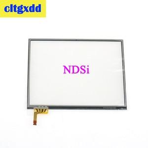 Image 4 - Cltgxdd מגע מסך תצוגת לוח digitizer זכוכית עבור Nintendo DS Lite NDSL NDSi XL LL קונסולת משחק החלפה