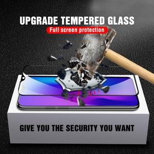 Image 4 - 9D מלא כיסוי מזג זכוכית עבור Samsung Galaxy A40 A50 A70 מסך מגן עבור סמסונג A30 A20 A10 M10 M20 m30 מגן סרט