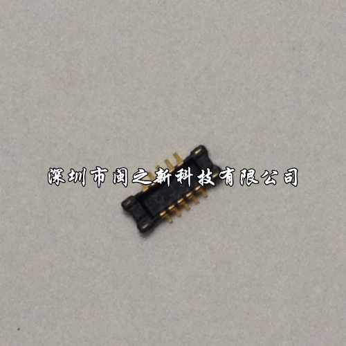 Promotional GB04P-10P-H10-E5000 Valley LG/LS connectors to ensure quality