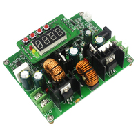 D3806 CNC DC Regulated Constant Current Power Supply Adjustable Voltage And Voltage And Current Meter 38V6A