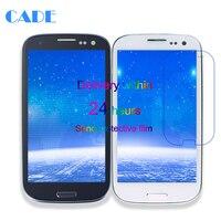 Adjustable Brightness LCD Display For Samsung Galaxy S III S3 I9300 I9300i I9301 I9301i I9305 I747