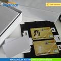 Двойной струйный пвх-карты принтеров Epson T50 R230