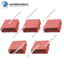 5 Sets 20 Pin sheathed plastic automotive connector With terminal DJ7201E-1.5-11 20P car