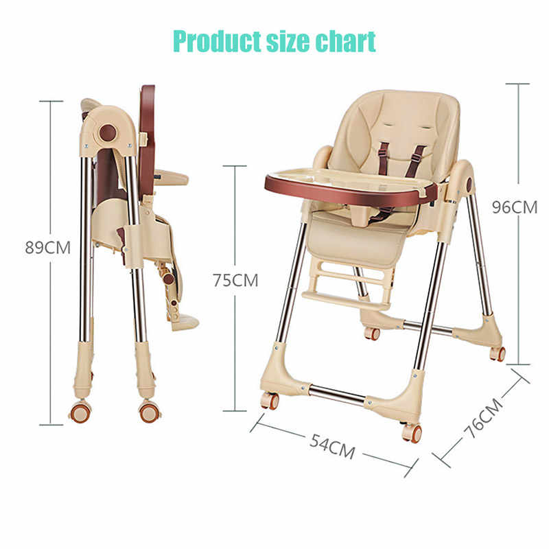 imbaby high chair for