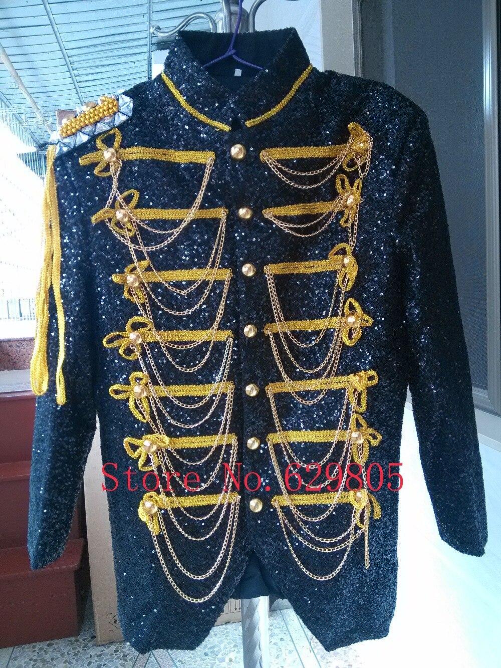 d1021d30127f1 الذكور زي السترة سترة قميص جديد أزياء سوبر ستار exo مزيج كريس شخصية اللون  كتلة الديكور دعوى