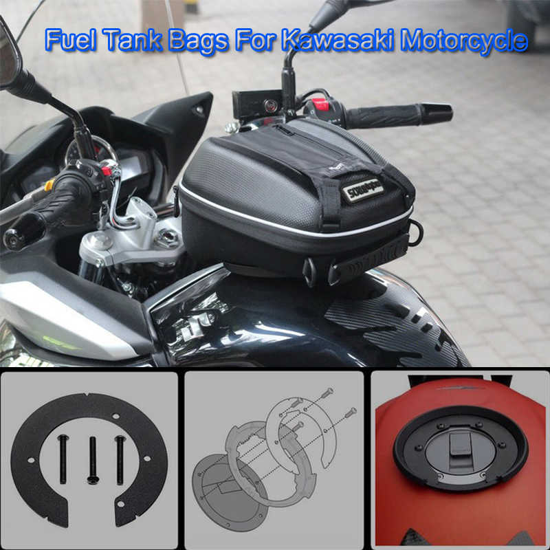 Detail Feedback Questions About For Kawasaki Er 6n 6f Versys 1000