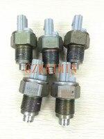 Оригинальный Common Rail Датчики давления 499000 4441 для Renault Vel Satis bj0 2.0 2.2 3.0dci V6 4990004441 499000 4441.