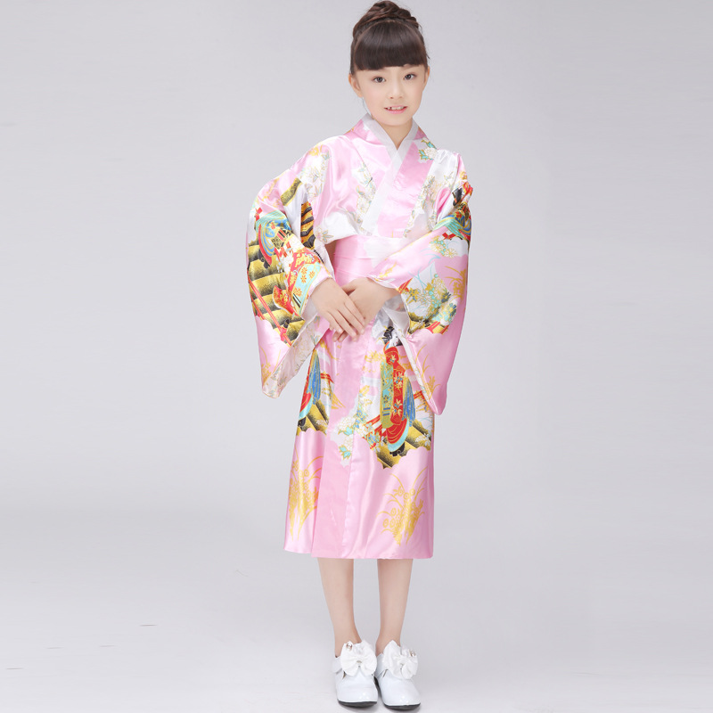 Nytt design Asia & Stillehavsøyene Klær Topp kvalitet 6 farge - Nasjonale klær - Bilde 4