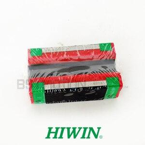 Image 5 - Оригинальная линейная направляющая HIWIN HGR20 280 300 460 500 640 700 820 900 1000 мм 1100 1200 1500 рельсовая направляющая HGH20CA, направляющая для деталей с ЧПУ