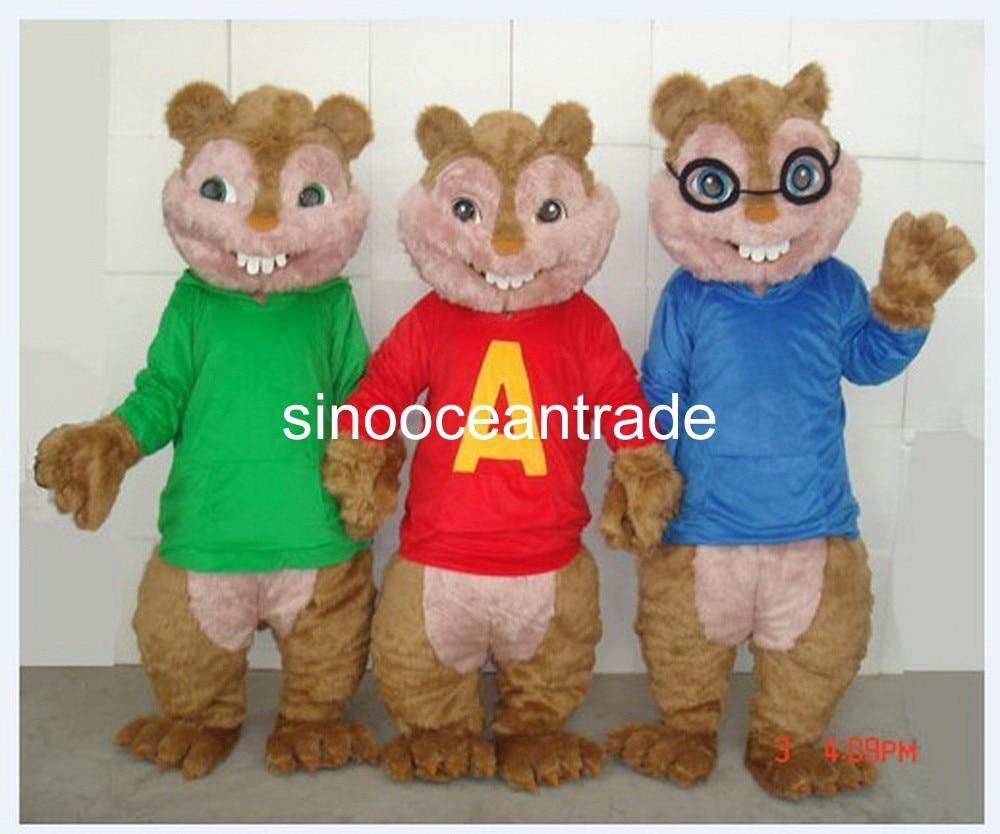 Alvin And The Chipmunks 3 Images alvin simon theodore of alvin and the chipmunks 3 mascot