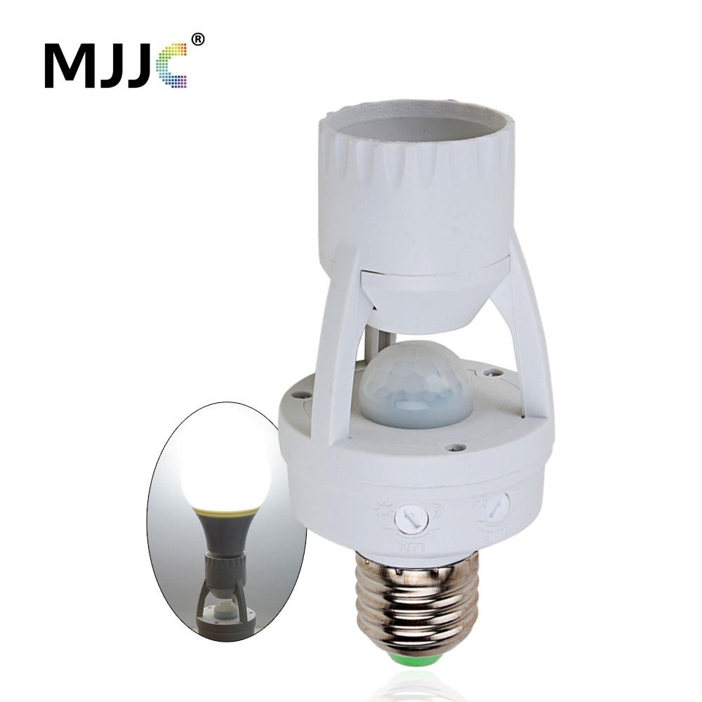 Motion Sensor Light Switch 110v 230v