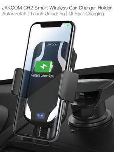 JAKCOM Car-Charger-Holder Mobile-Phone-Holders Telefon Stands Smart Wireless in CH2 Hot-Sale