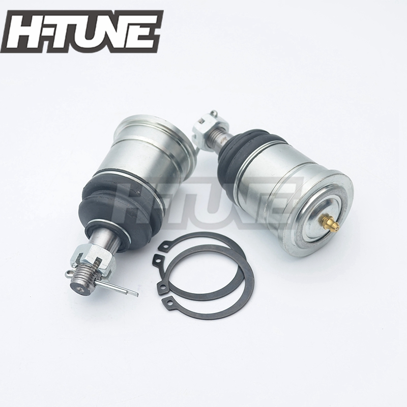 H-TUNE 4WD 25mm Front Extended Upper Ball Joint For Navara D40 05-14 for nlssan navara d40