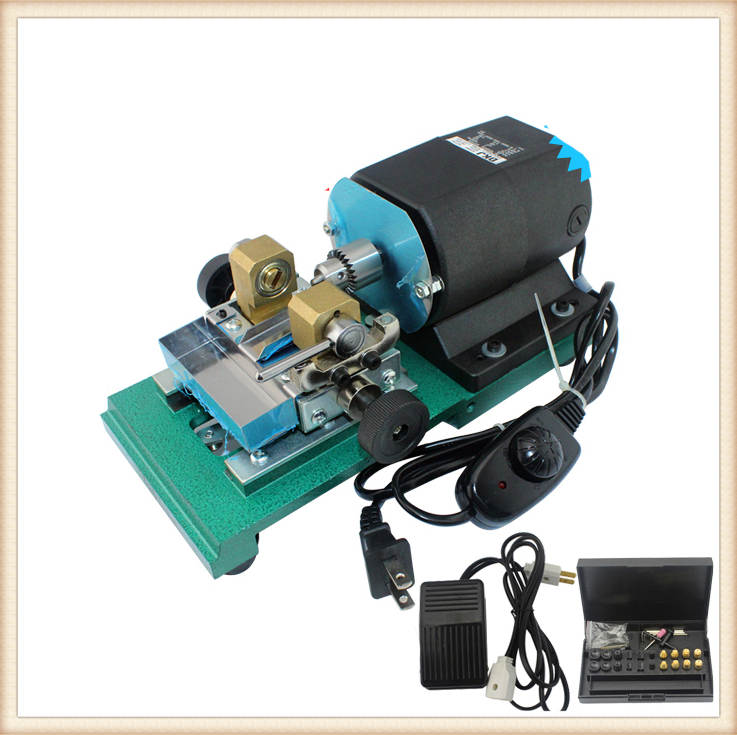лучшая цена Jewelry Holing Tools and Equitment 240W Pearl Drilling Holing Machine for Jewelry Drilling Driller Beads Tool