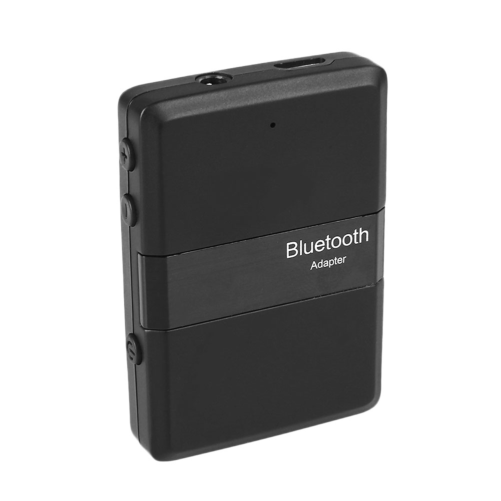 Bluetooth 4.1 Estéreo de 3.5mm Adaptador Audio Música Receptor Inalámbrico Para