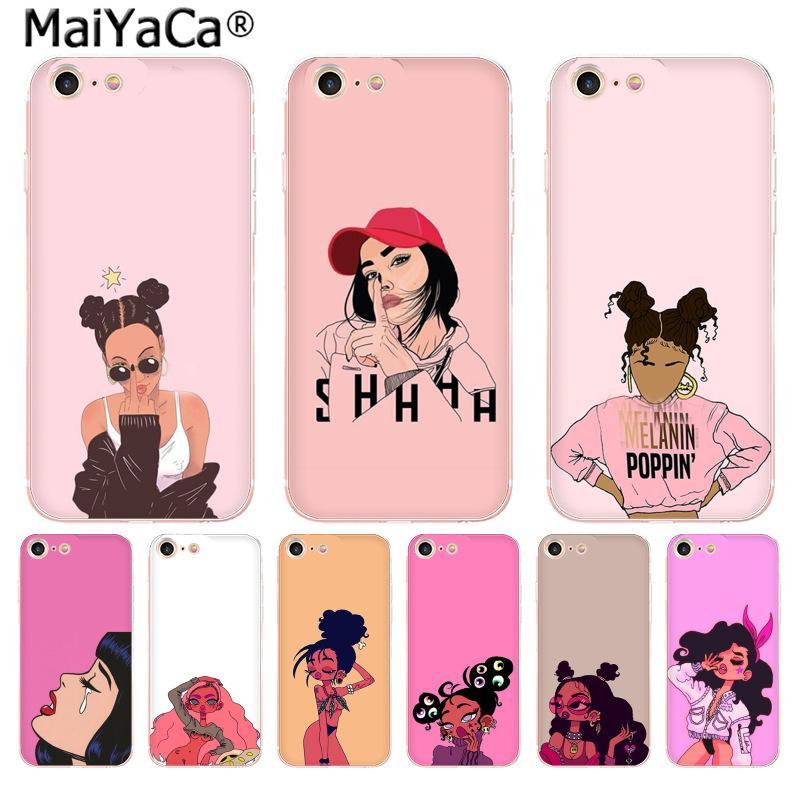 Black Girl Fashion: Aliexpress.com : Buy MaiYaCa Fashion Cartoon Sexy Black