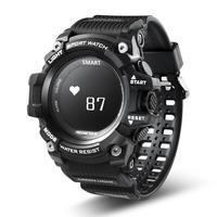 EPULA Sport Watch Fitness Tracker Heart Rate Monitor Waterproof Activity Tracker Bluetooth Wireless Smart Watch DE04