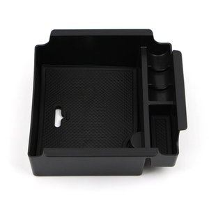 Image 3 - Armrest Storage Box for Nissan Maxima A36 2016 2017 2018 Central Console Tray