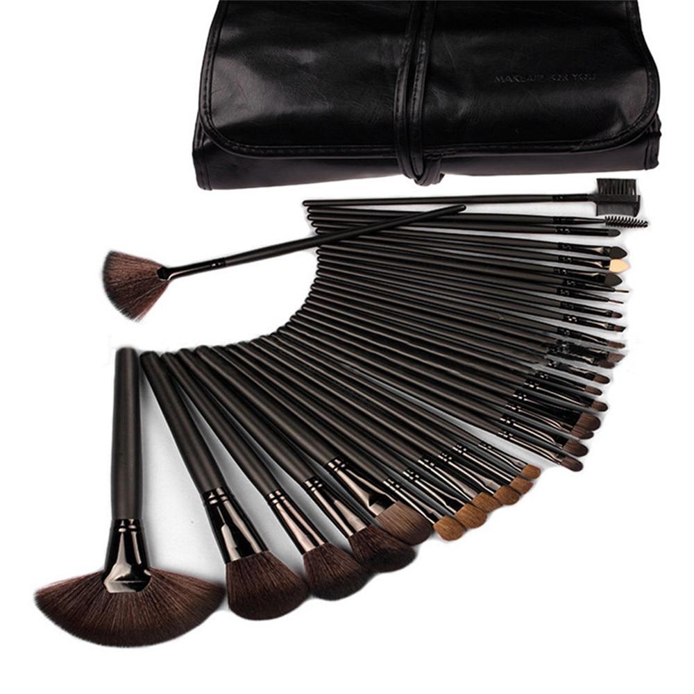 High Quality 32pcs Makeup Brush Set Foundation Makeup Brush Tools Multipurpose Makeup Brushes set