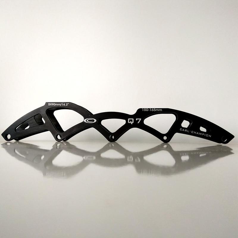Free Shipping Speed Skates Frame 5*90 Usd 59