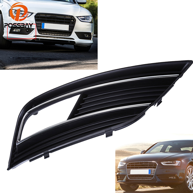 2012-2015 Audi A4 Bonnet High Quality New