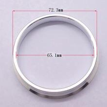 Teeze 4 шт сплав изготовление на заказ колесо разделитель концентратор