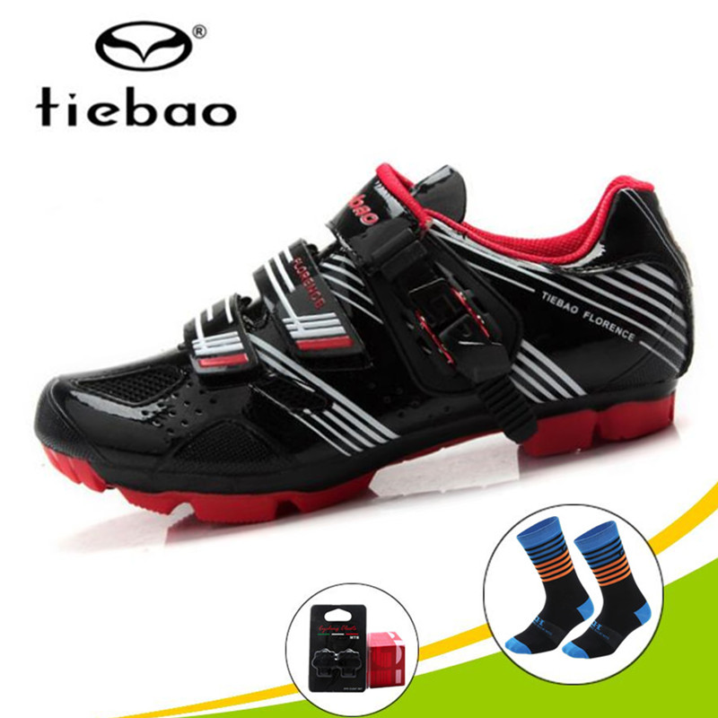 TIEBAO Cycling Shoes Men sneakers Women 2018 Bike Shoe Mountain bike sapatilha ciclismo MTB Self-Locking sports Bicycle ShoesTIEBAO Cycling Shoes Men sneakers Women 2018 Bike Shoe Mountain bike sapatilha ciclismo MTB Self-Locking sports Bicycle Shoes