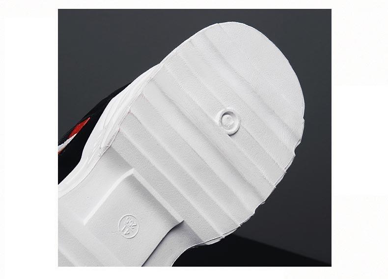 HTB1l0dfa4 rK1RkHFqDq6yJAFXa4 BomKinta Stylish Designer Casual Shoes Men Yellow Sneakers Black White Walking Footwear Breathable Mesh Sneakers Men Shoes